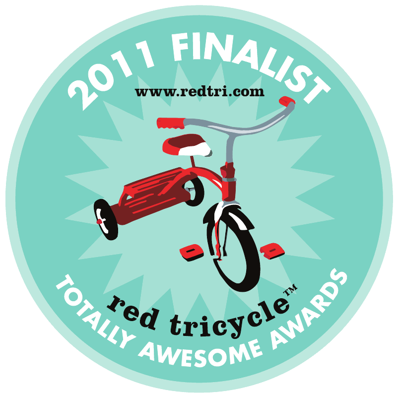 Red Tricycle Finalist